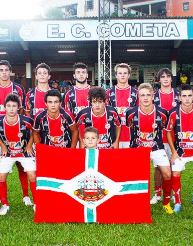 Equipe do Sub-17