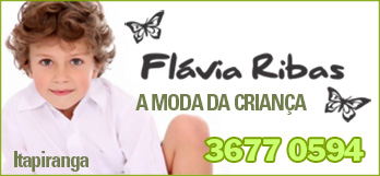 Flávia Ribas