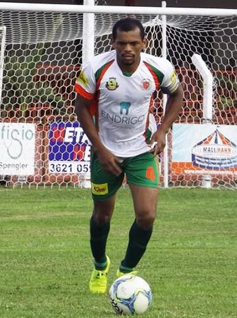 Marcony Borges Pereira