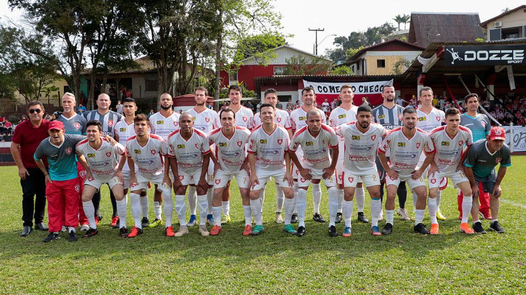 Esporte Clube Pirabeiraba